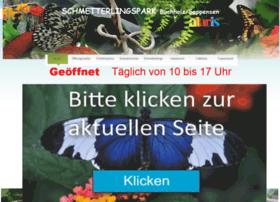 alaris-schmetterlingspark.de