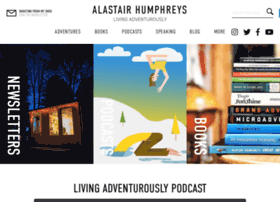 alastairhumphreys.com