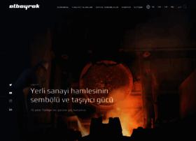 albayrak.com.tr