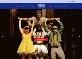 albenateatre.com