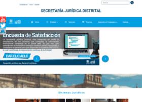 alcaldiabogota.gov.co