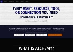 alchemymarketingsite.com