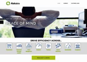 alekstra.com