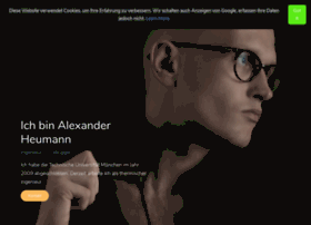 alexander-heumann.de