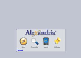 alexandria.pnca.edu