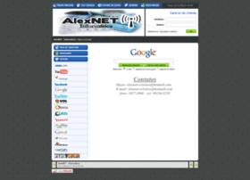 alexnetweb.com.br