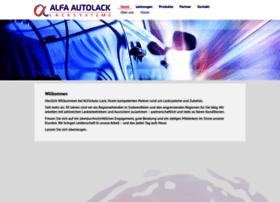alfa-autolack.de