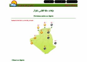 algerie-meteo.com