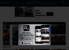 algeriepatriotique.com