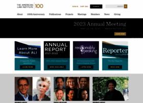 ali.org