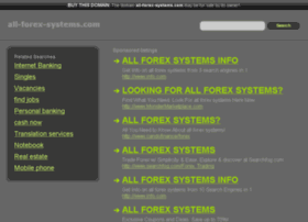 all-forex-systems.com