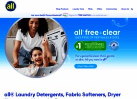 all-laundry.com