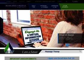 allegany.edu