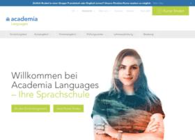 allegra-sprachenzentrum.ch
