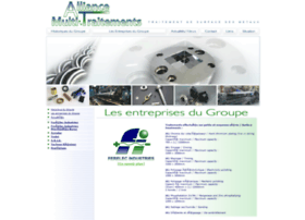 alliance-multi-traitements.fr