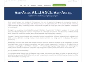 alliances-anti-age.com