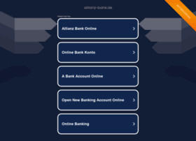 allianz-bank.de