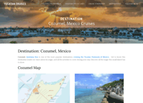 allinclusivecozumelresorts.com