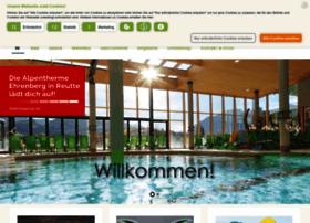 alpentherme-ehrenberg.at