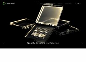alphaoptics.com.cn