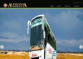 alphonsatours.com