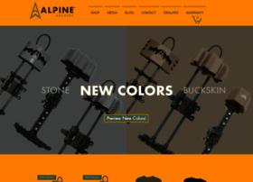 alpinearchery.com