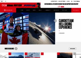 alpinecanada.org