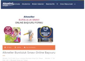 altinellerokullari.com