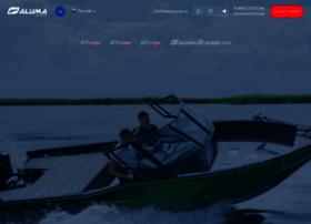 aluma-boats.ru