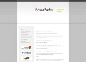 amatheko.co.za