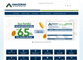 amazonasenergia.gov.br