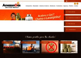 amazongas.com.br