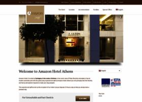 amazonhotel.gr