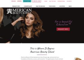 americanbeautyschool.edu