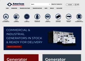 americasgenerators.com