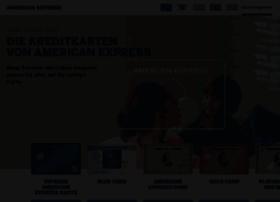 amex-kreditkarten.de