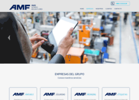 amf.cl