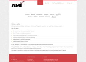 amipl.com