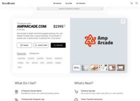 amparcade.com
