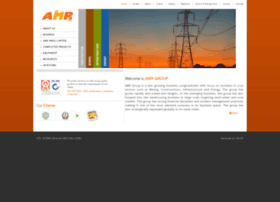 amrgroup.in