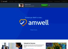 amwell.com