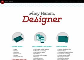 amyhammdesign.com