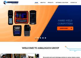 analogicgroup.com