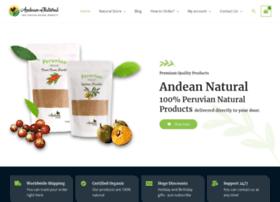 andeannatural.com