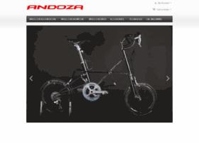 andoza.com