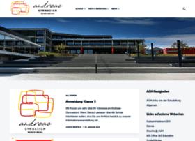 andreae-gymnasium.de