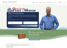 andyandrews.com