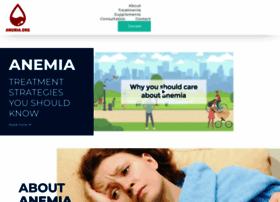 anemia.org
