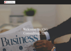 ang-consulting-llc.com