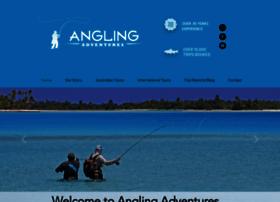 anglingadventures.com.au